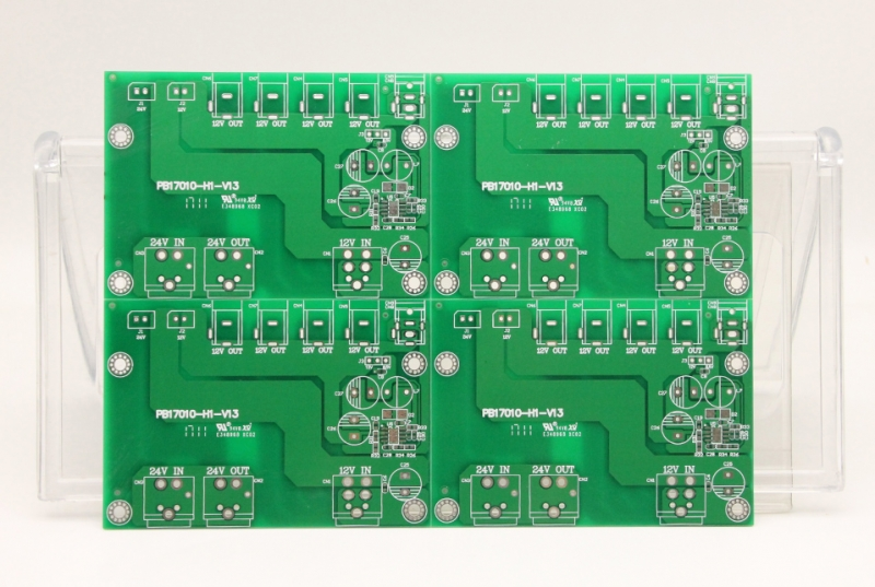operation  performance of pcb board