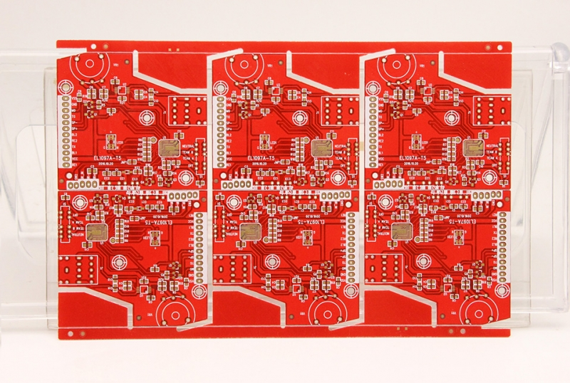 Basic knowledge of PCB circuit board