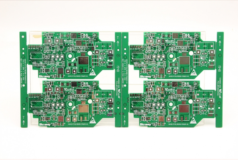 Harm of PCB circuit board deformation
