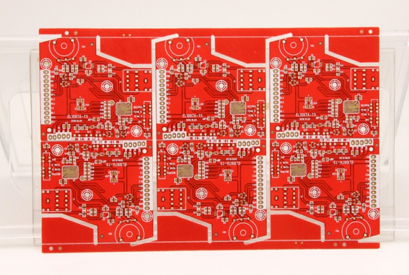 The development environment of the PCB industry will be further improved