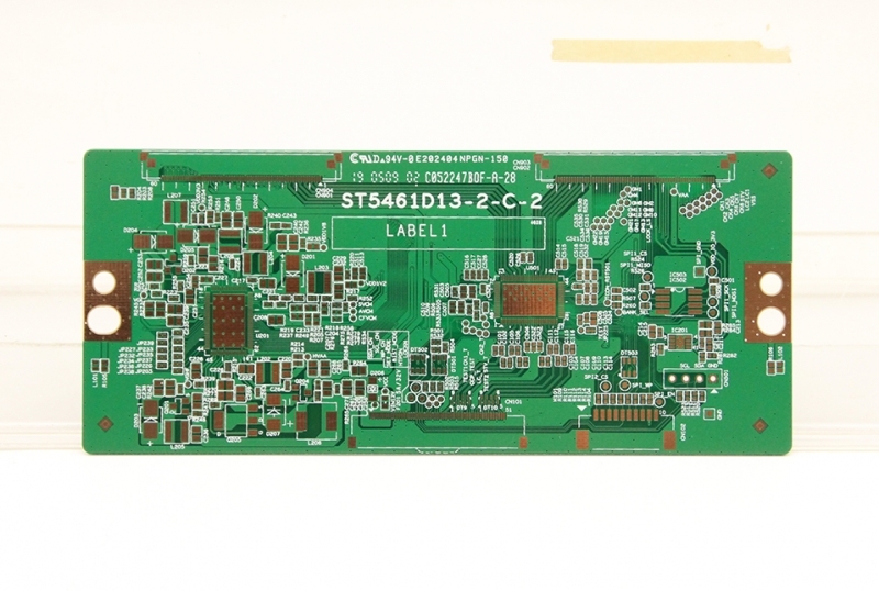 Why is the surface of the PCB coated (plated)?