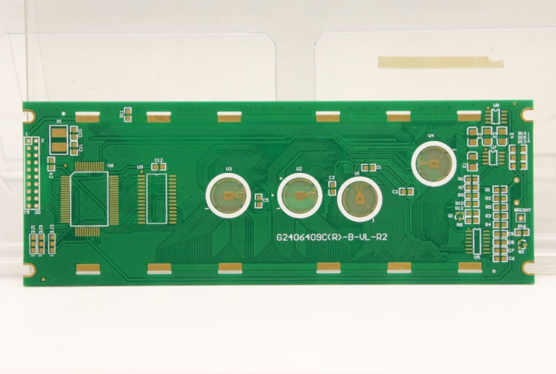 Why PCB  gold plating