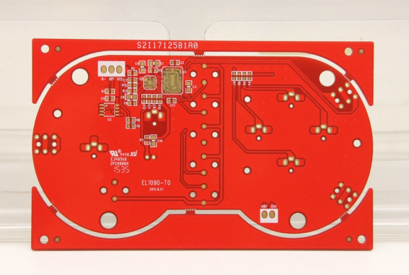Detailed back drilling process in PCB production