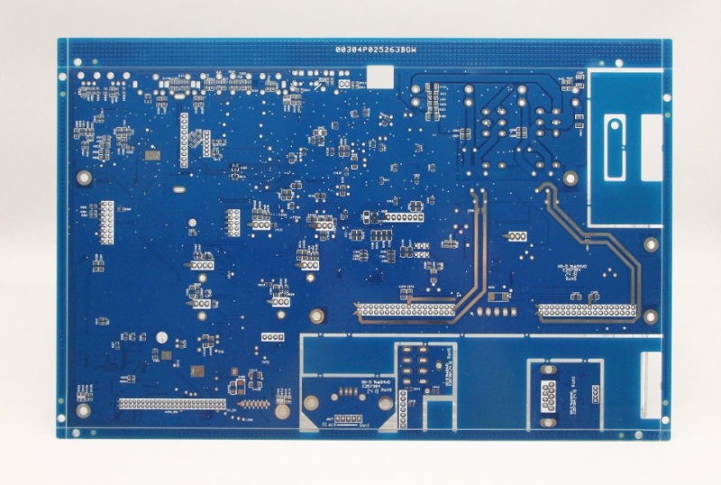 PCB development needs-high frequency  high speed
