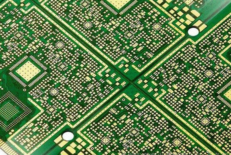 Common errors during PCB manufacturing