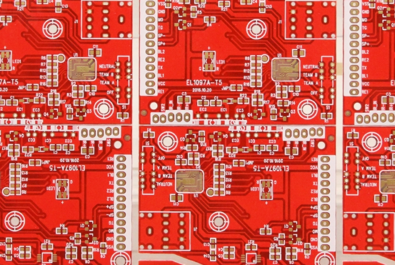 High-end memory characteristics: what is the use of multilayer PCB