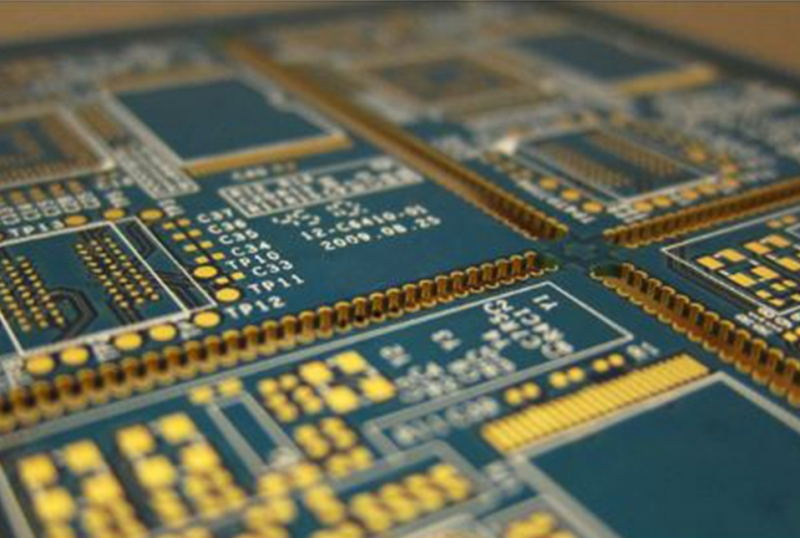 The problem of near holes that cannot be ignored in multilayer PCB design