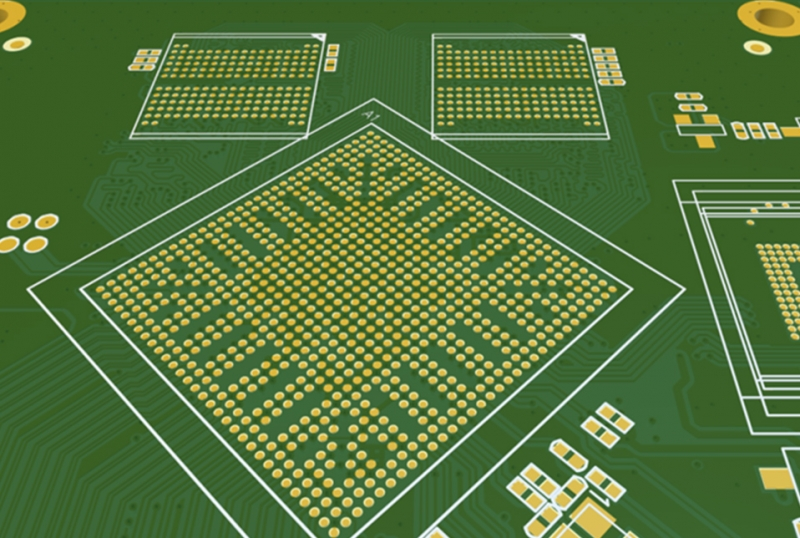PCB design must know PCB layout  design specifications